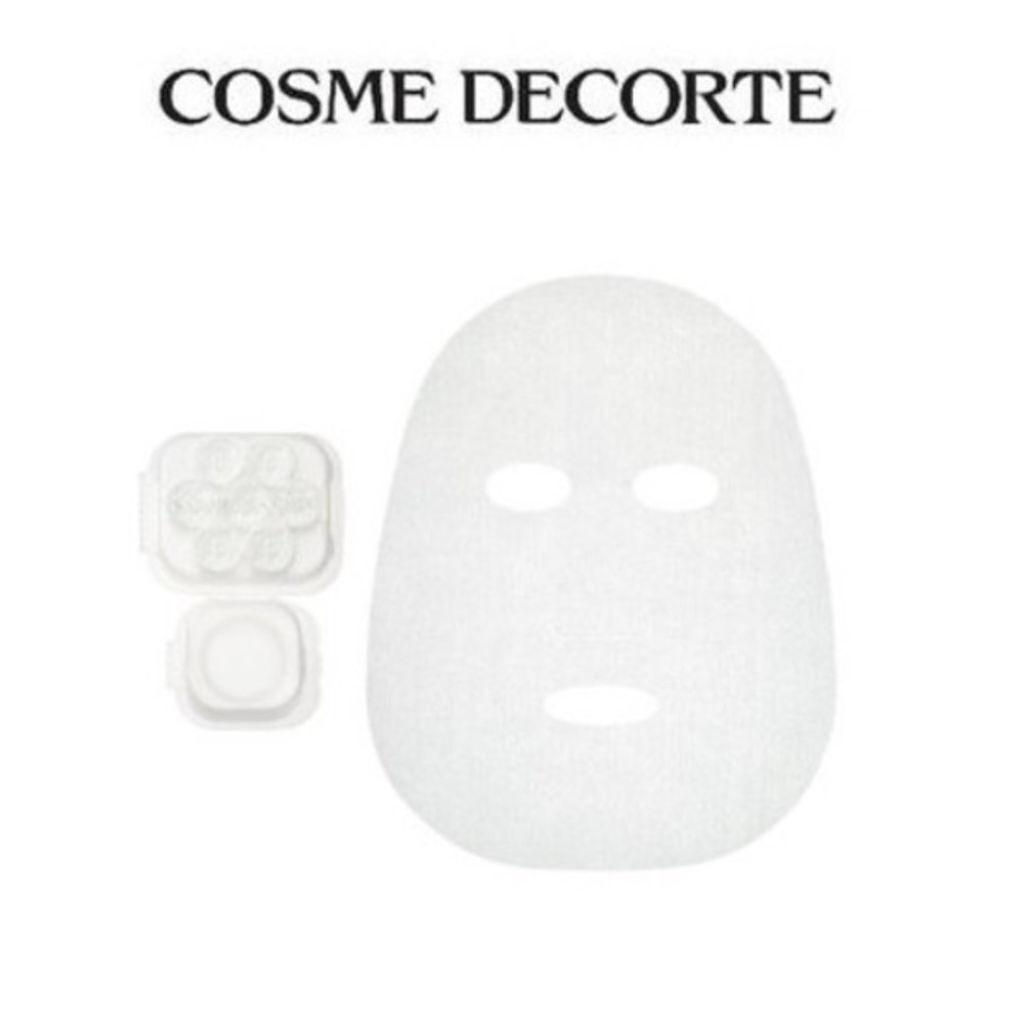コスメデコルテのローションマスク