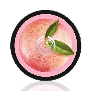 ピンクグレープフルーツ ボディバター / THE BODY SHOP