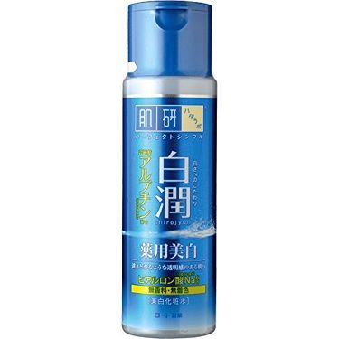 白潤 薬用美白化粧水 /