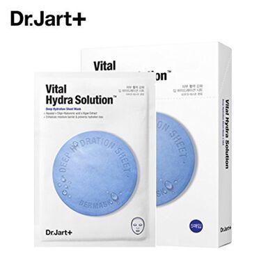 DrJart+(ドクタージャルト) Dr.Jart Vital Hydra Solution