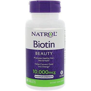 ビオチン NATROL