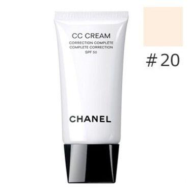 CC クリーム 50 / CHANEL