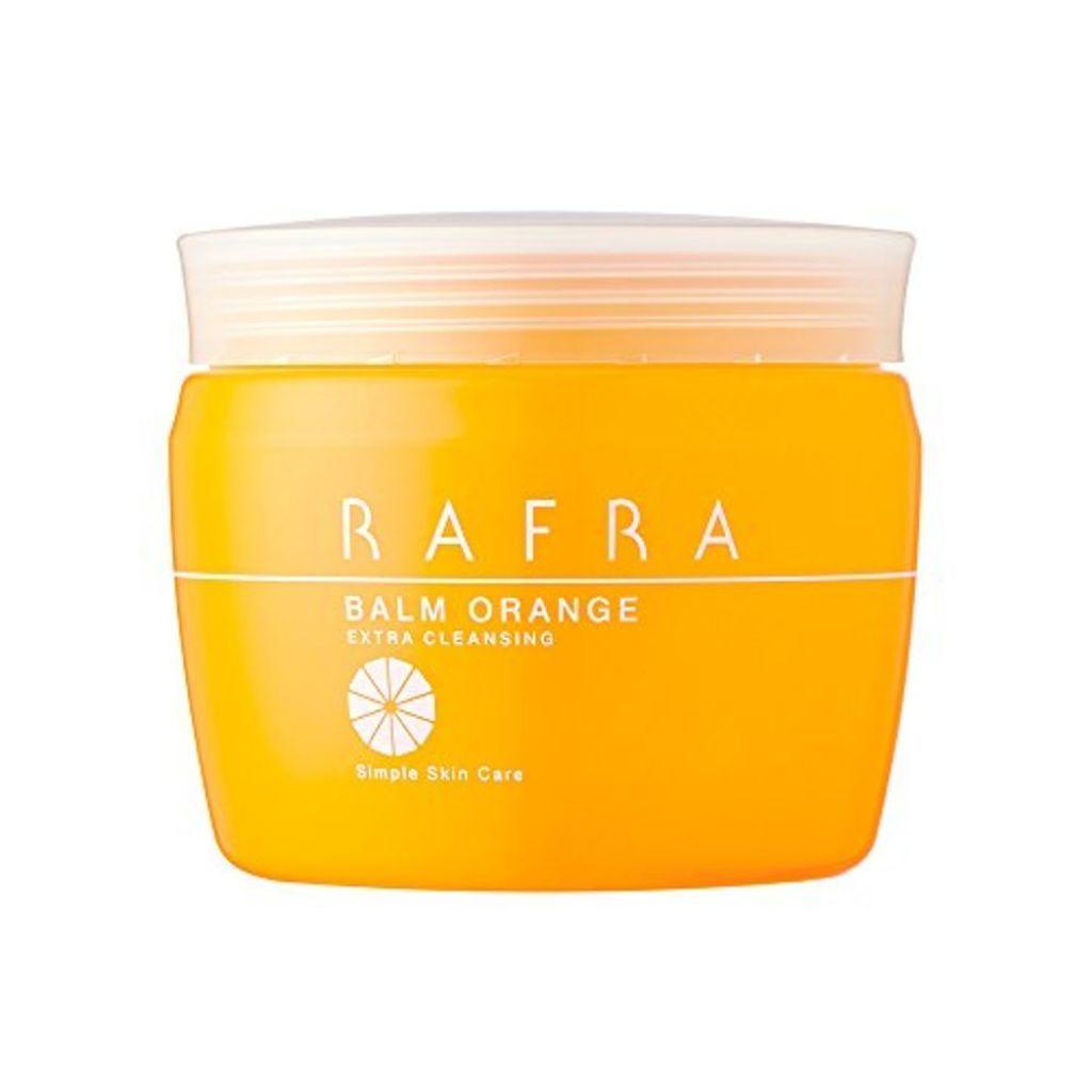 RAFRA(ラフラ)バームオレンジ