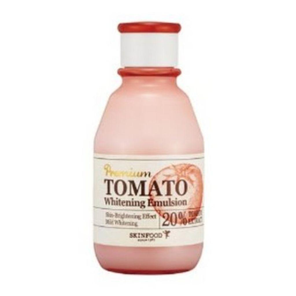 SKINFOOD(スキンフード) プレミアムトマト ブライトニング エマルジョン