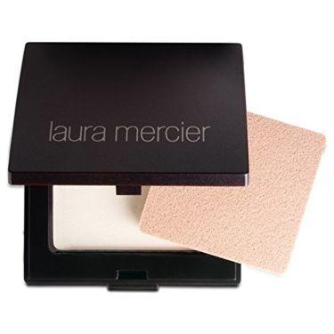 laura mercier プレストセッティングパウダー