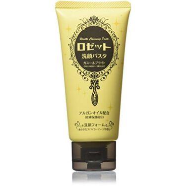 ロゼット 洗顔パスタ ガスールブライト / ロゼット