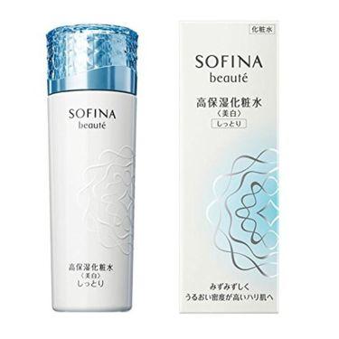 高保湿化粧水 しっとり / ソフィーナ ボーテ