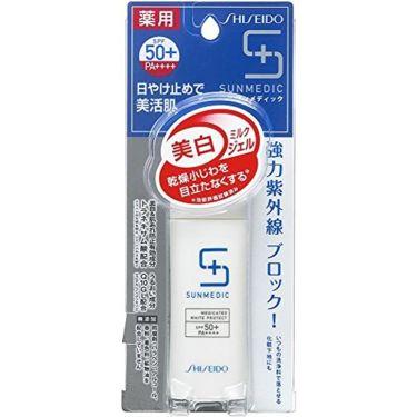 薬用ホワイトプロテクトW n / サンメディックUV