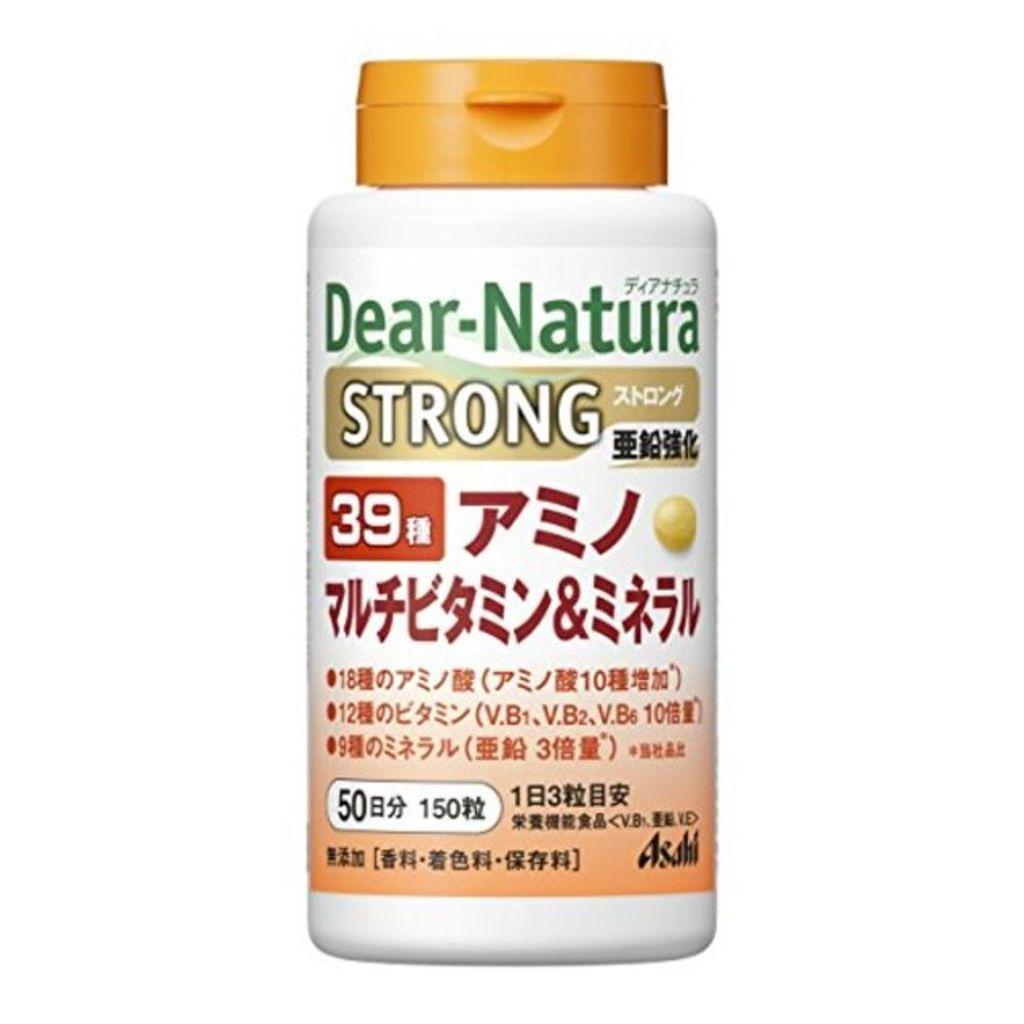 Dear-Natura (ディアナチュラ),マルチビタミン&ミネラル