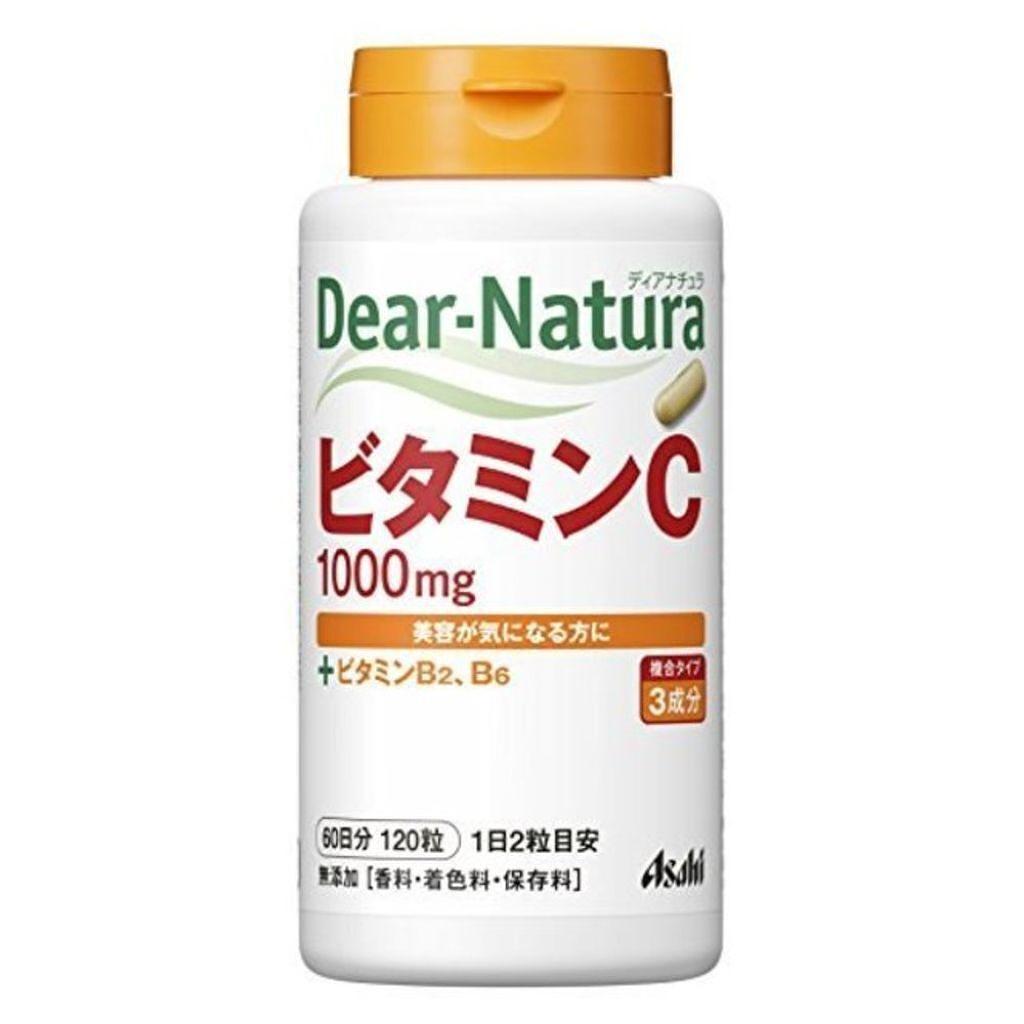 Dear-Natura (ディアナチュラ)ビタミンC