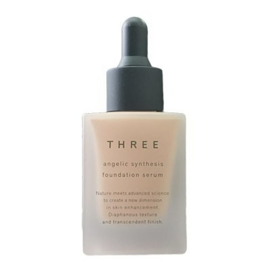 THREEアンジェリックシンセシスファンデーションセラム THREE