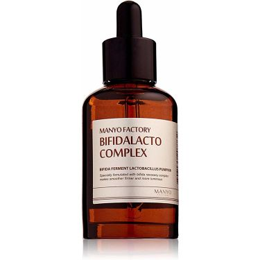 BIFIDALACTO COMPLEX MANYO FACTORY
