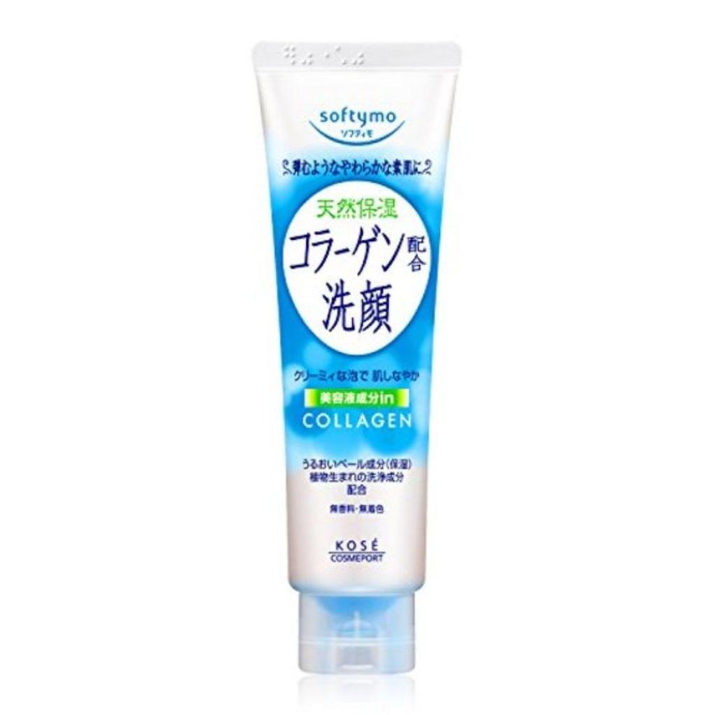 ソフティモ 洗顔フォームC(コラーゲン)