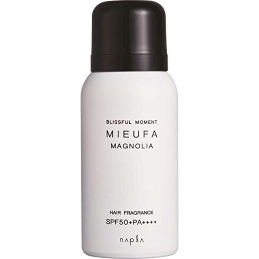 MIEUFA(ミーファ)のミーファ フレグランスUVスプレー マグノリア