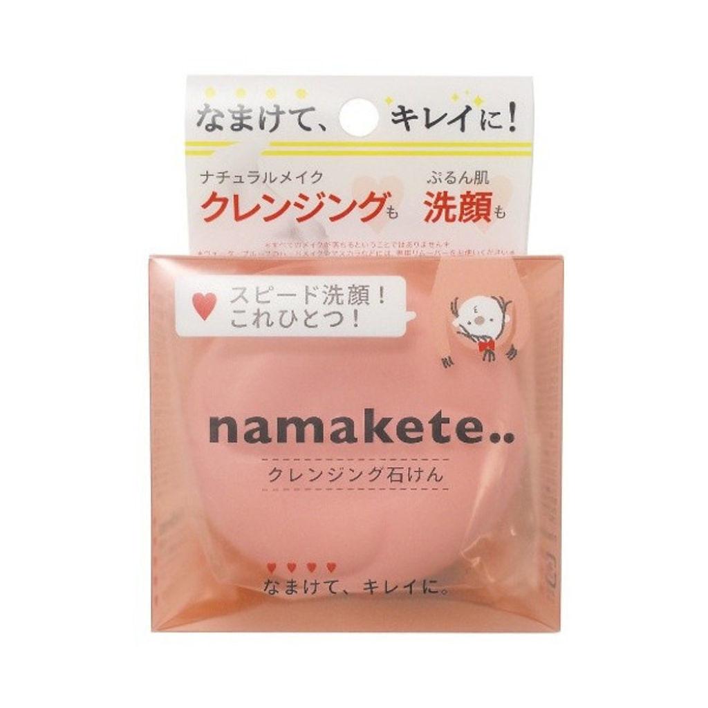 ペリカン石鹸 namakete..(ナマケテ)