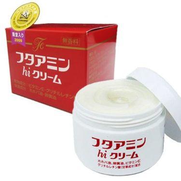 2019/9/10発売 ムサシノ製薬 フタアミンhiクリーム
