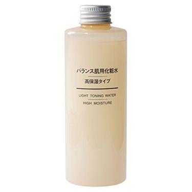 無印良品 バランス肌用化粧水・高保湿タイプ