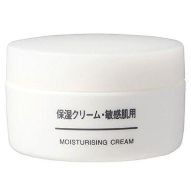 保湿クリーム・敏感肌用 / 無印良品