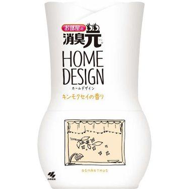 お部屋の消臭元 ホームデザイン キンモクセイの香り 小林製薬