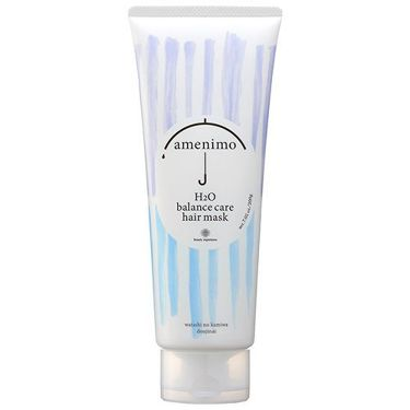 H2O バランスケア ヘアマスク amenimo(アメニモ)