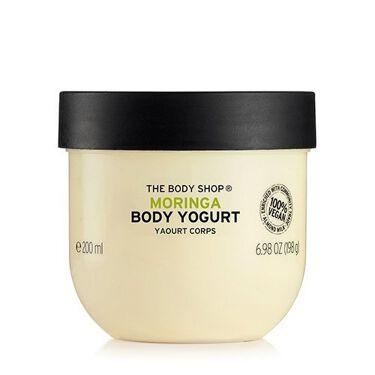 ボディヨーグルト モリンガ / THE BODY SHOP