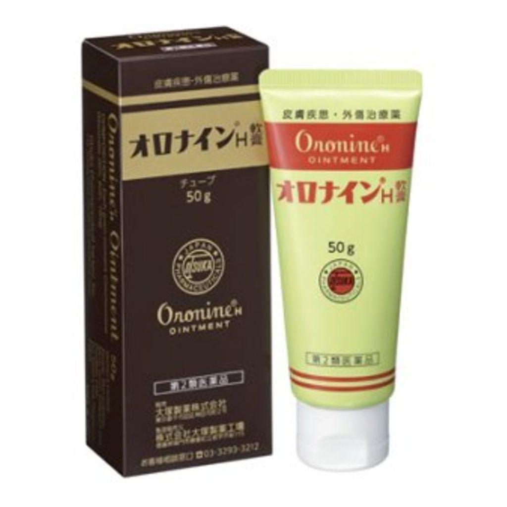 オロナインH軟膏 (医薬品)(オロナイン)