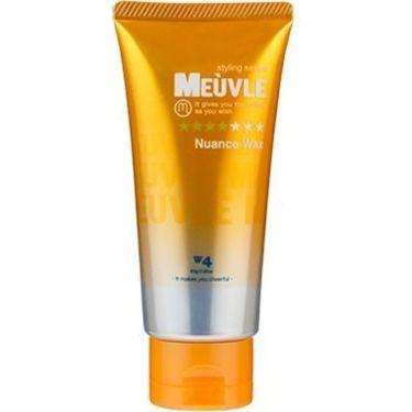 MEUVLE(ミューヴル)ニュアンスワックス W4
