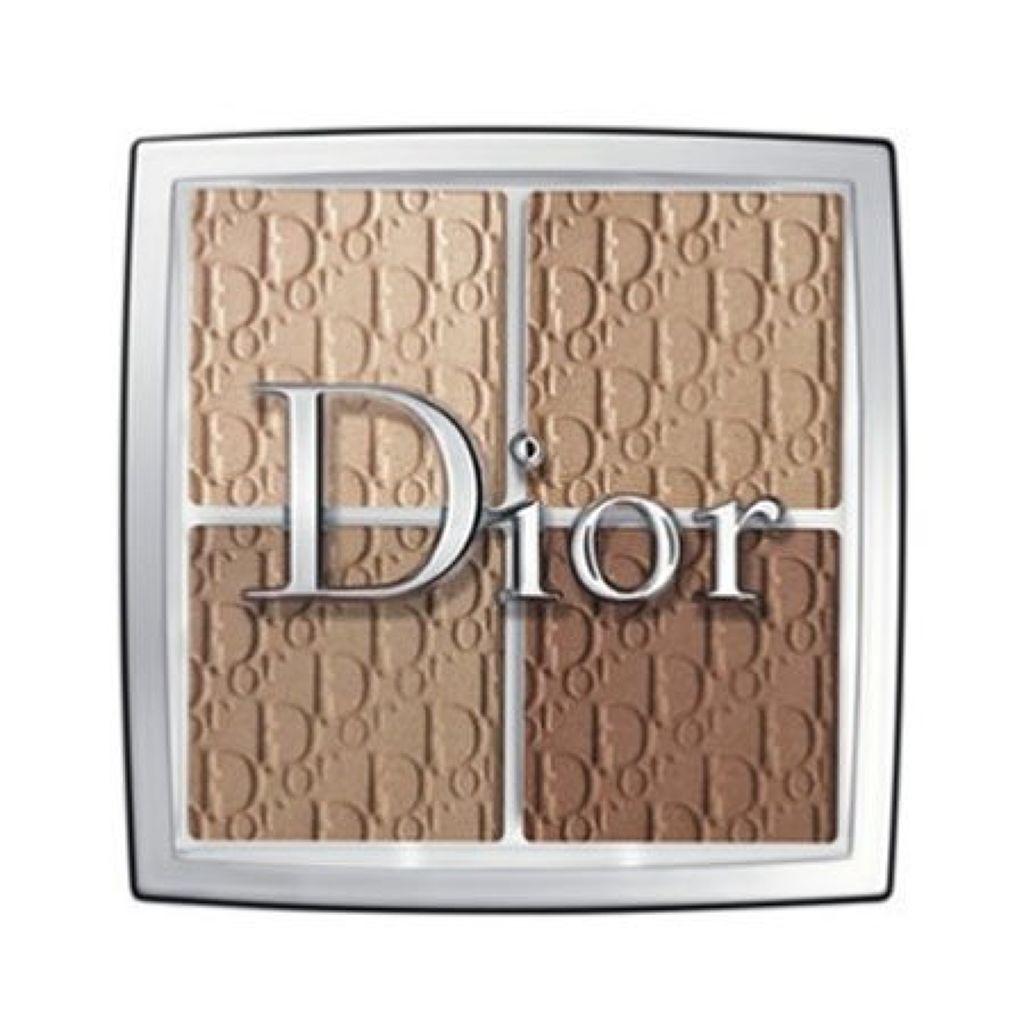 ディオール バックステージ コントゥール パレット Dior