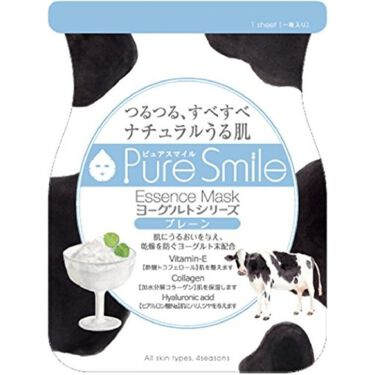 Pure Smile(ピュアスマイル)ヨーグルトシリーズ プレーン