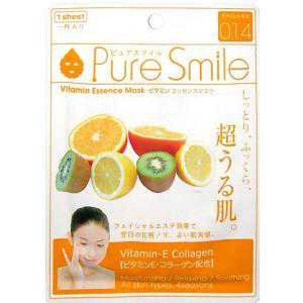 Pure Smile(ピュアスマイル) ビタミンエキス