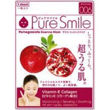 Pure Smile(ピュアスマイル) ザクロエキス