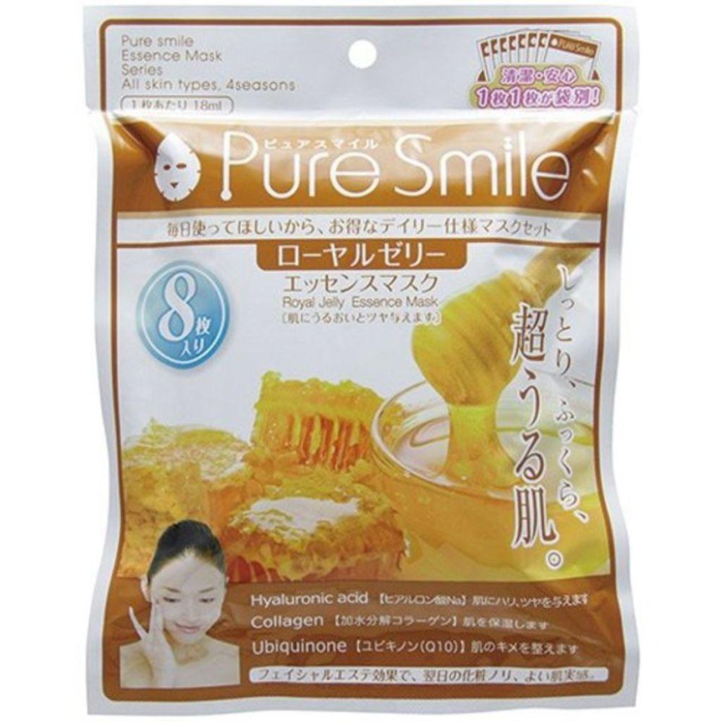 Pure Smile(ピュアスマイル) ローヤルゼリー