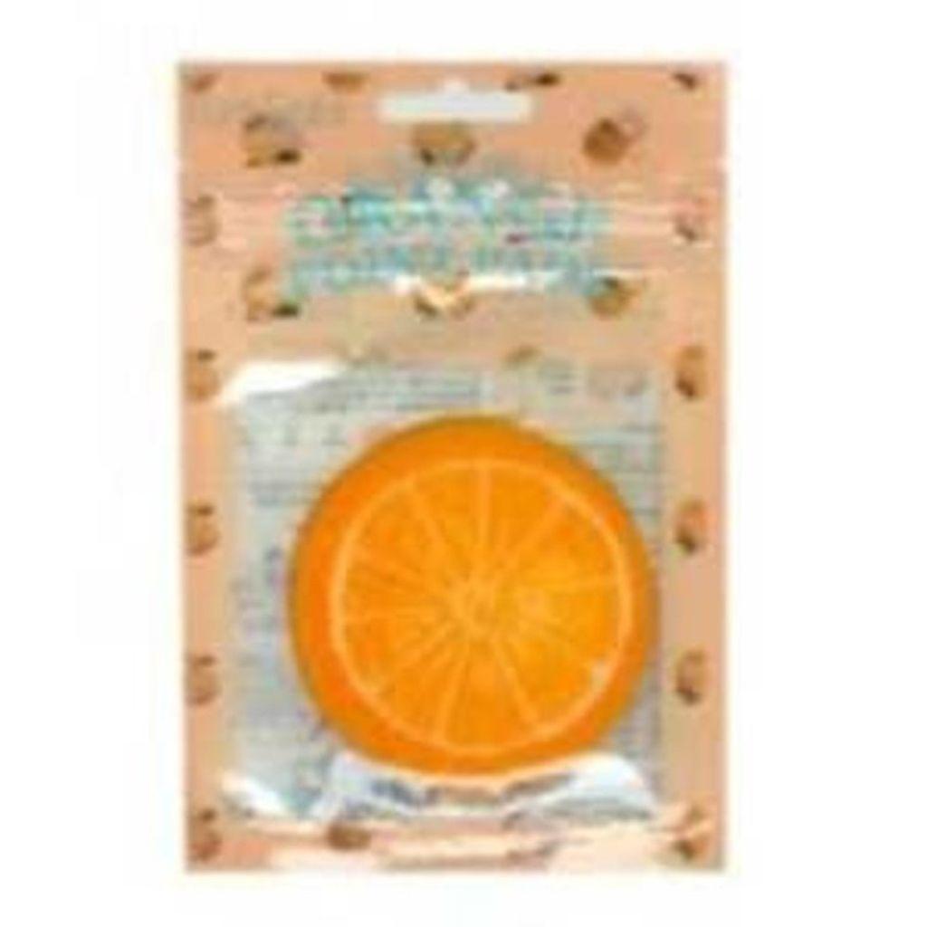 Pure Smile(ピュアスマイル)のジューシーフルーツ ポイントパッド オレンジ