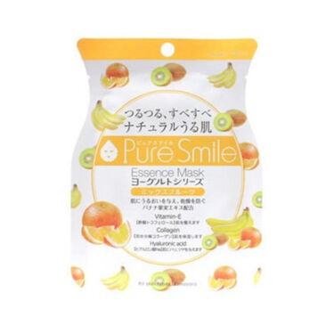 Pure Smile(ピュアスマイル) ヨーグルトシリーズ ミックスフルーツ