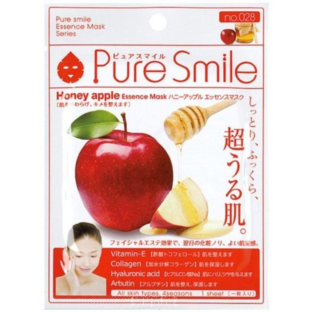 Pure Smile(ピュアスマイル) ハニーアップル