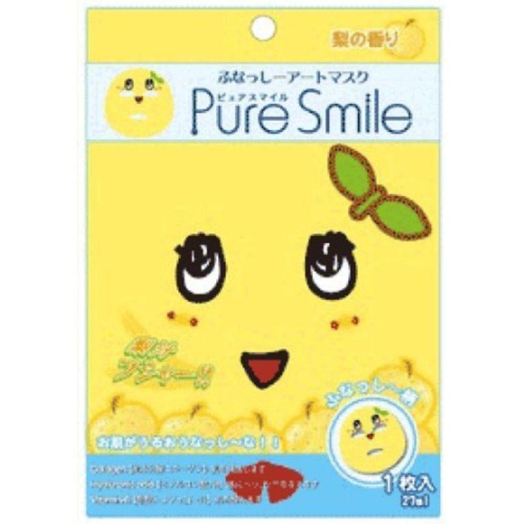 Pure Smile(ピュアスマイル) ふなっしーアートマスク
