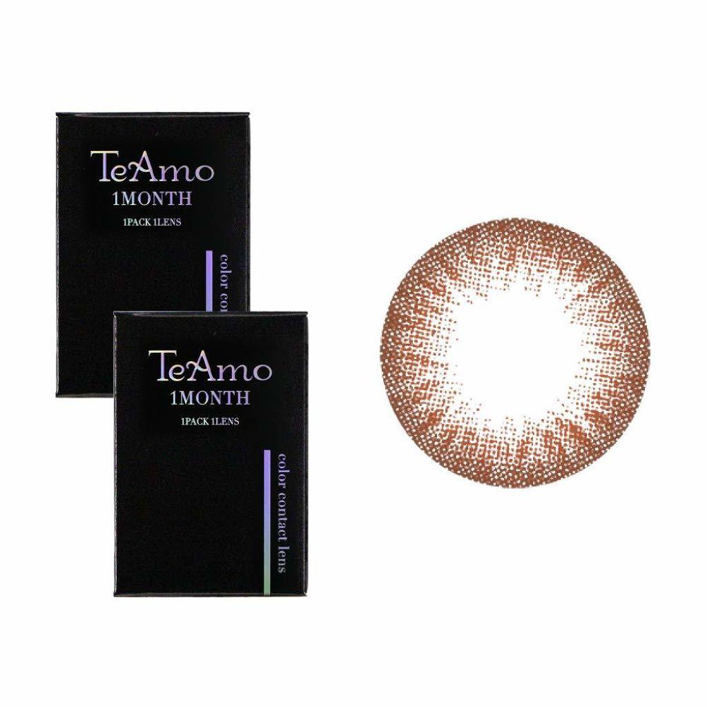 Martear Series TeAmo