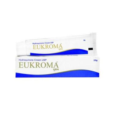 EUKROMA ハイドロキノンクリーム4% 20g EUKROMA