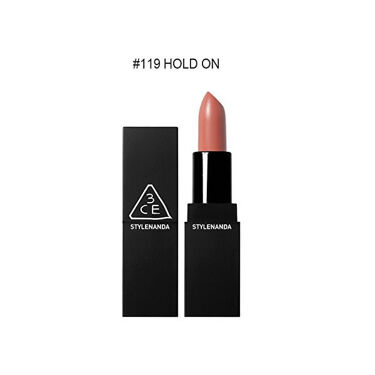 3CE MATTE LIP COLOR