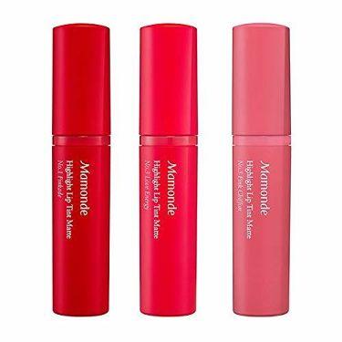 Highlight Lip tint Matt Mamonde