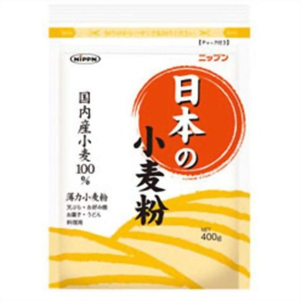 ニップンの日本の小麦粉