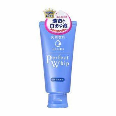 パーフェクトホイップu 洗顔専科