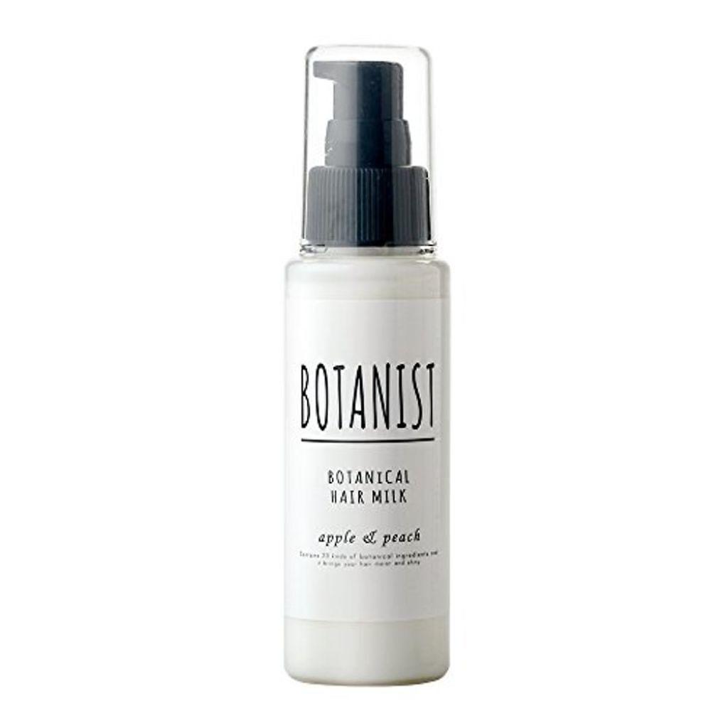 BOTANIST(ボタニスト)のボタニカルヘアミルク モイスト