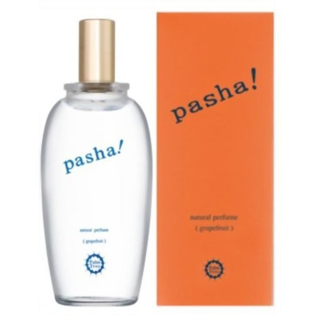 パームツリー pasha!