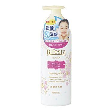 泡洗顔 モイスト / ビフェスタ