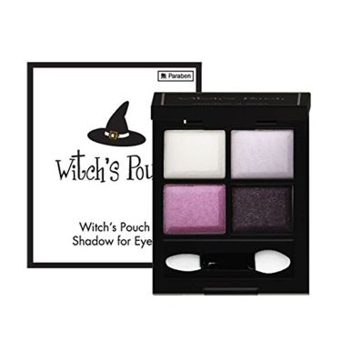Witch's Pouch(ウィッチズポーチ)シャドウフォーアイズ