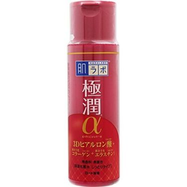 肌ラボ 極潤αハリ化粧水しっとりタイプ