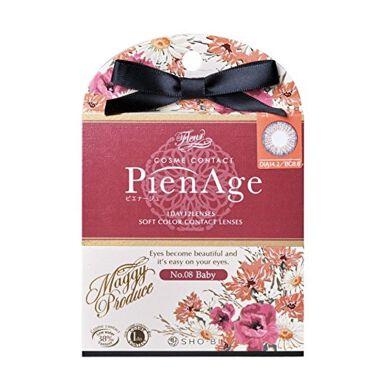 PienAge(ピエナージュ)ピエナージュ ワンデー
