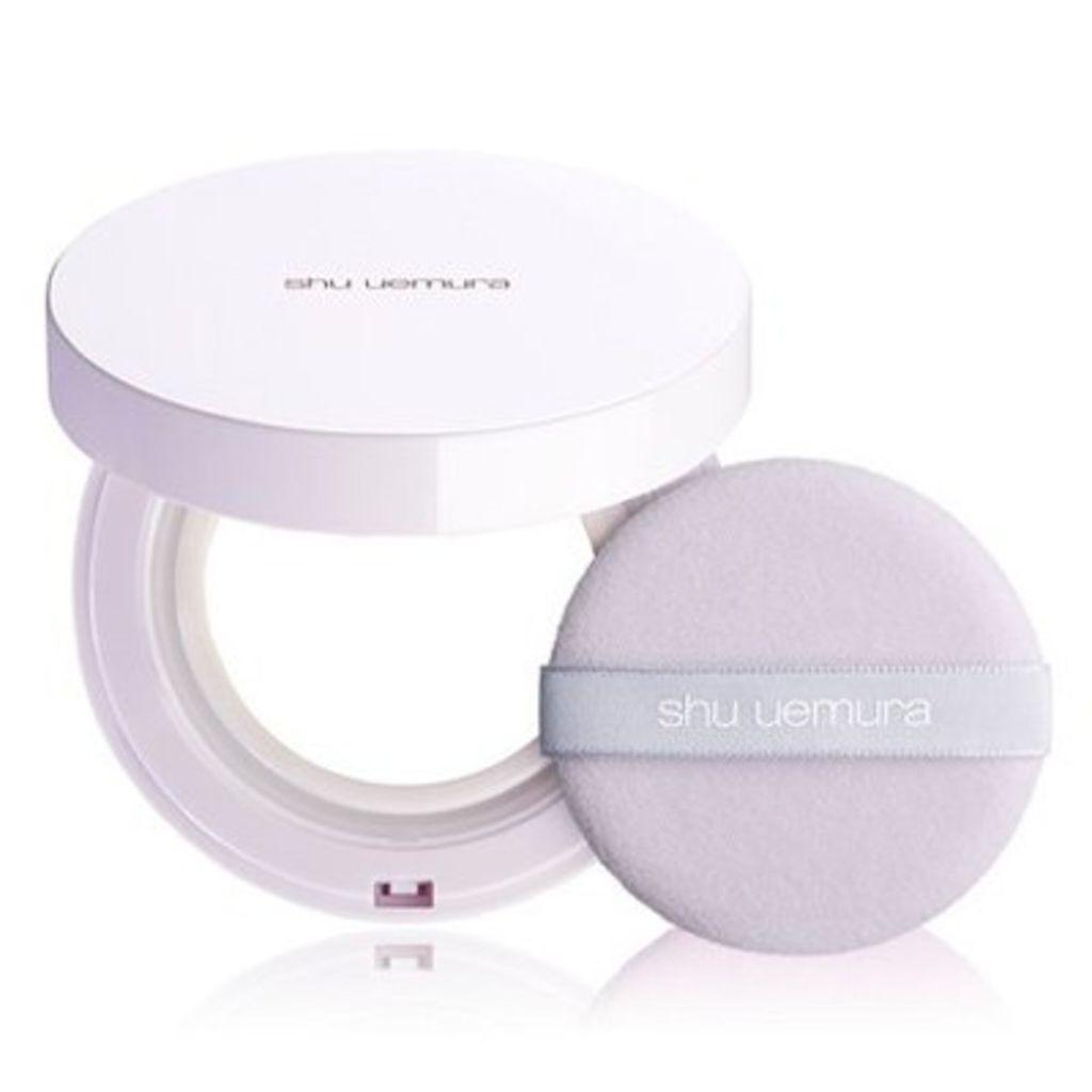 シュウ ウエムラ ブランクロマ ブライトニング UV クッション ファンデーション