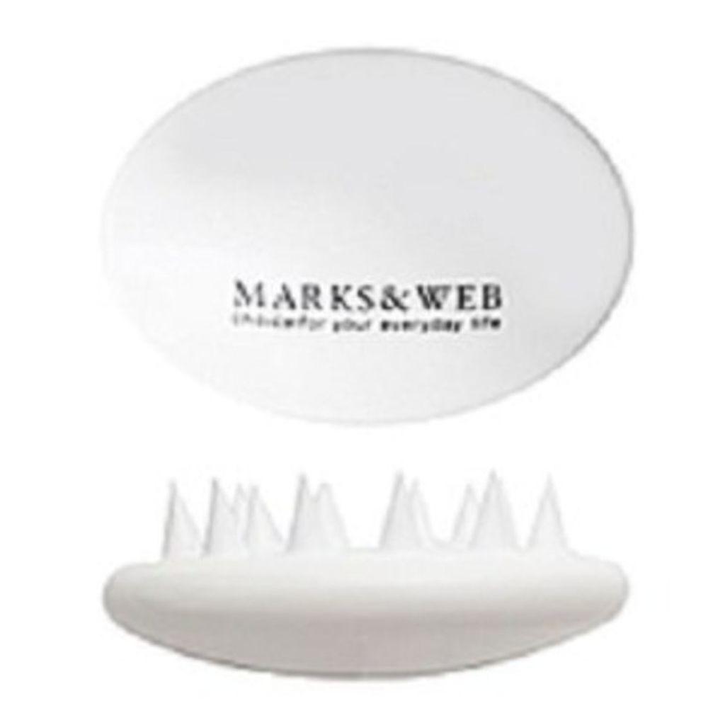 MARKS&WEB スカルプマッサージブラシ
